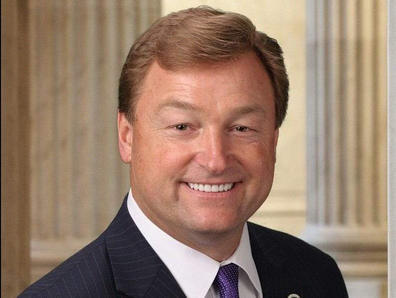 Dean Heller -- Republican moderate