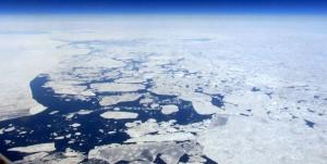 Greenland icebergs, Stephanie Savage.