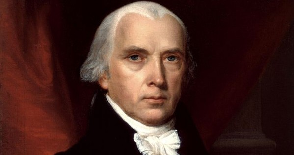 James Madison; instead of lighting fireworks this Independence Day, we should light a candle for Church/State separationism.