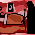 Grim reaper -- pulling the plug