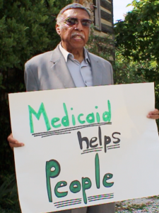 Medicaid redetermination; Medicaid poster
