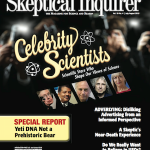 Skeptical Inquirer cover
