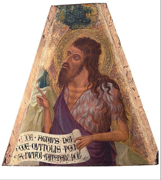 Ambrogio Lorenzetti, 14th Century/Public Domain