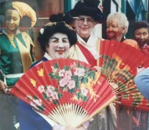 Limerick parade, 2002/Elizabeth Scalia