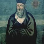 Matteo Ricci/ Public Domain