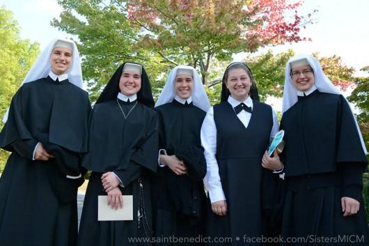 slaves novitiate