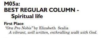 best regular column