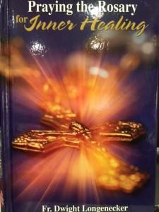Rosary healing