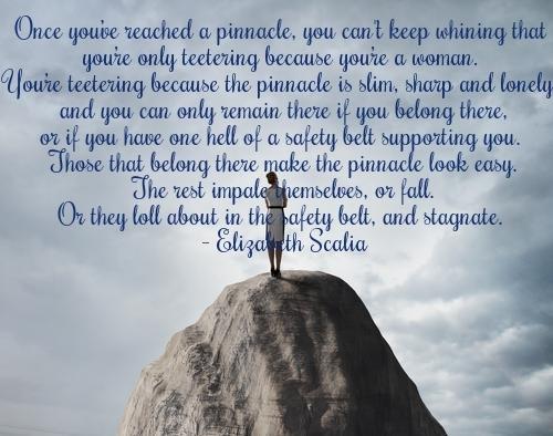 pinnacle Scalia