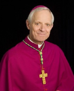 donald-wuerl official portrait