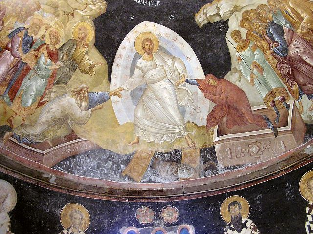 Adam and Christ – The Parallels | G. Shane Morris