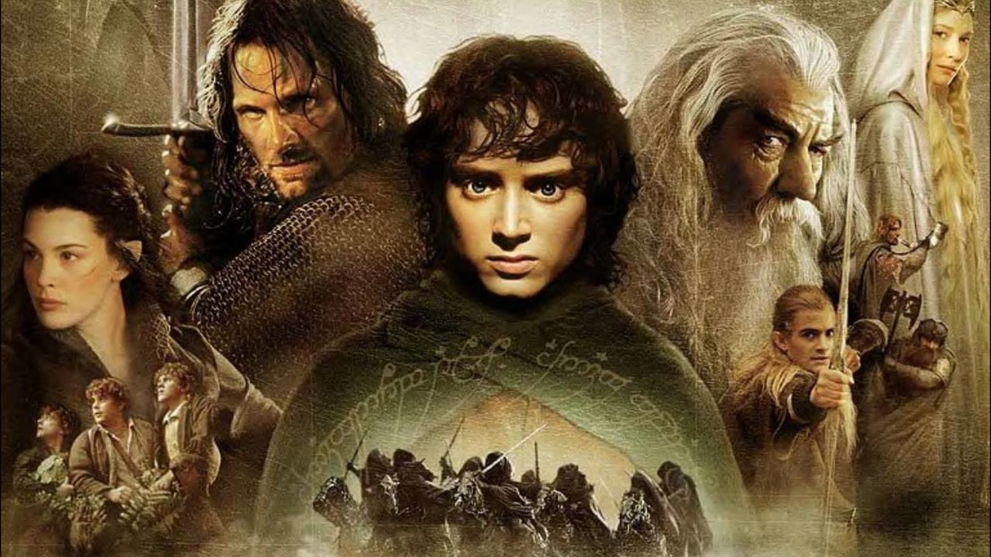 fellowship of the ring hd