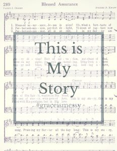 this is my story: the power of owning your story