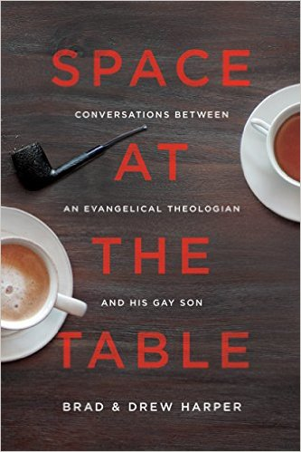 A conversation between an evangelical theologian and his gay son.