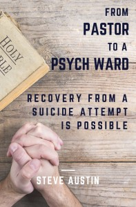 from pastor to a psych ward