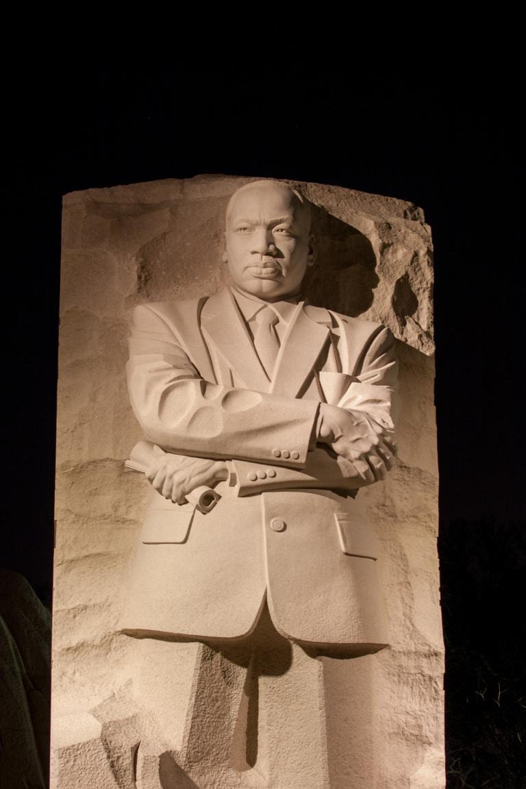 Earn Your Right to Meme: How White People Have White-Washed MLK's Dream