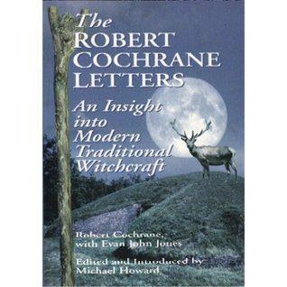 Robert Cochrane Letters