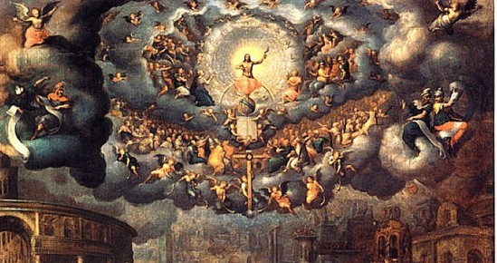 The Last Judgement. Jean Cousin