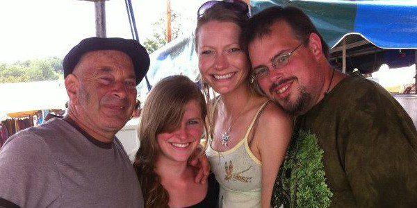 Kenny Klein, Heron and seekers at Sirius Rising 2012