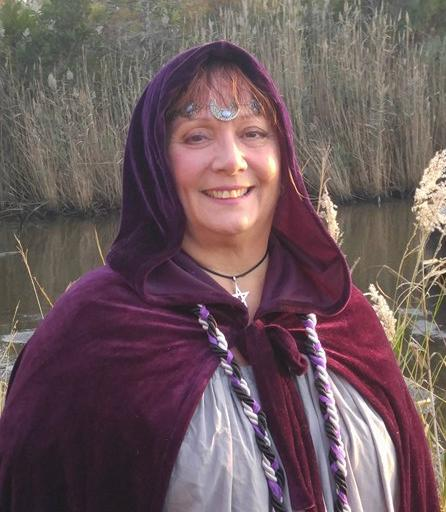 Rites of Passage: Eldering the Sage and Crone