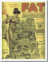 Fatbanished