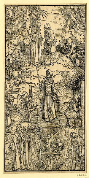 Johann Otmar 1511