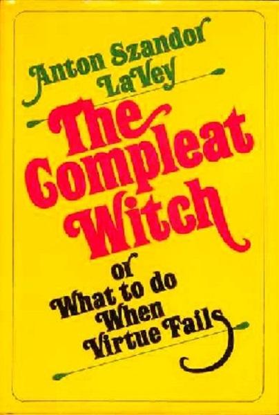 By Anton Szandor LaVey, 1971, Wikipedia Common License