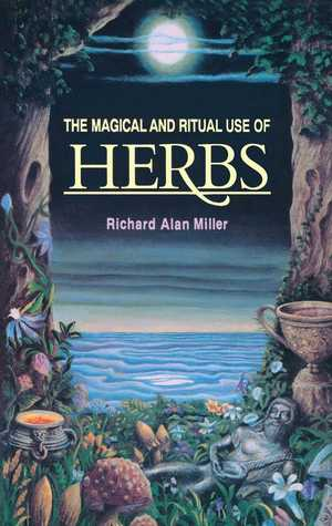 Books on Magical Herbalism   Coby Michael Ward