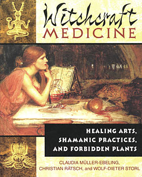 Books on Magical Herbalism | Coby Michael Ward