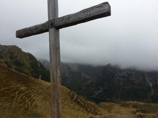 cross-mountain-top-peak-summit-nature-hiking