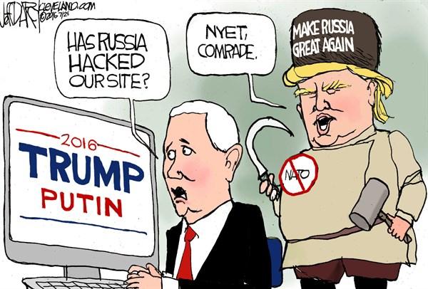 commie trump 3
