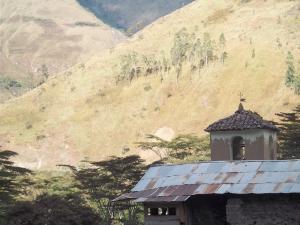 2011 church in Santa Teresa