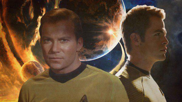 Kirk Pines Shatner