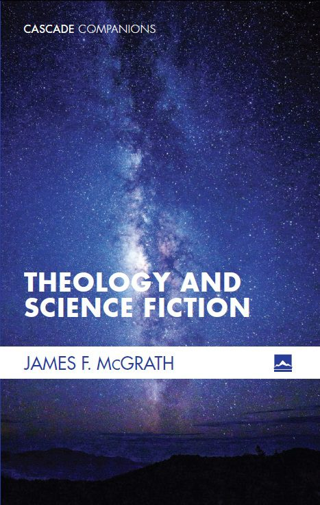 McGrath.TheologyandScienceFictionCover