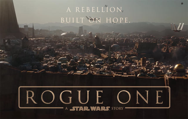 Rogue One New Official Detail On Jedi Holy Land