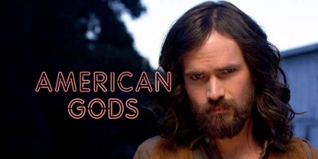 American Gods Jesus