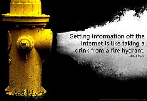 internet drink fire hydrant
