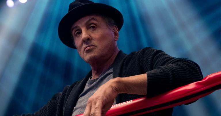 Sylvester Stallone on Christian Life, Church, Ministry