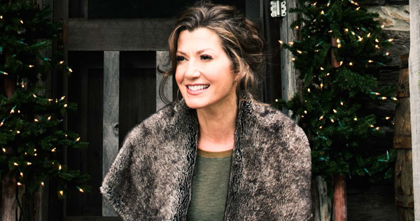 Amy Grant Christmas.Amy Grant Explores Seasons Of Joy And Sadness In Tennessee