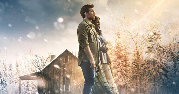 The Shack, starring Sam Worthington and Octavia Spencer, releases in March 2017. Image courtesy of Lionsgate Pictures