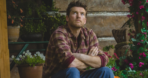 Sam Worthington stars as Mack Phillips in THE SHACK. Photo Credit: Jake Giles Netter. Image courtesy of Summit Entertainment.