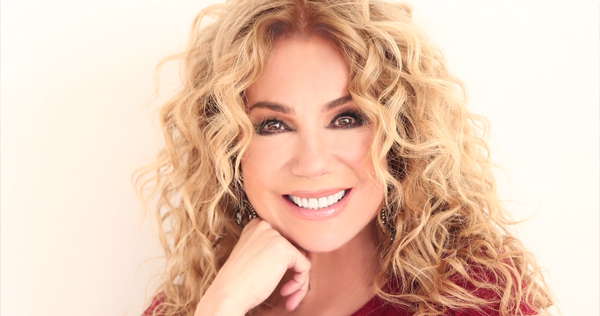Kathie Lee Gifford recently released 'The Little Giant,' a children's musical about David and Goliath. Image courtesy of The Media Collective.