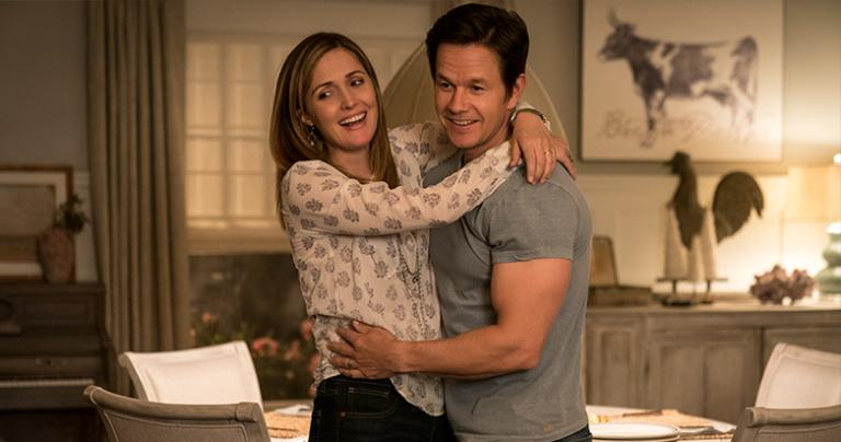 Instant Family Movie review Mark Walhber, Rose Byrne, Octavia Spence, Tig Notaro, Isabel Moner