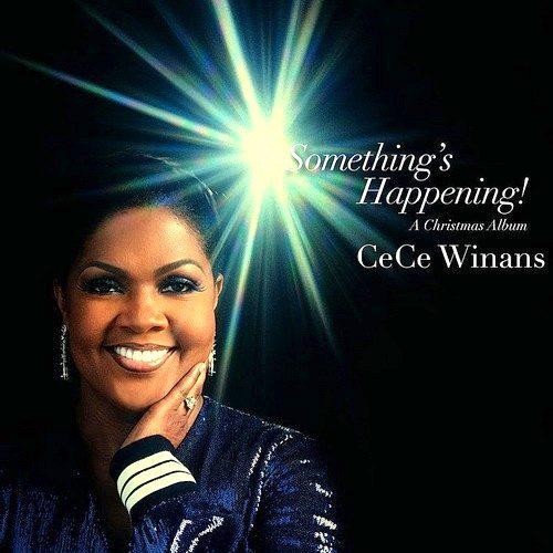 CeCe Winans Christmas