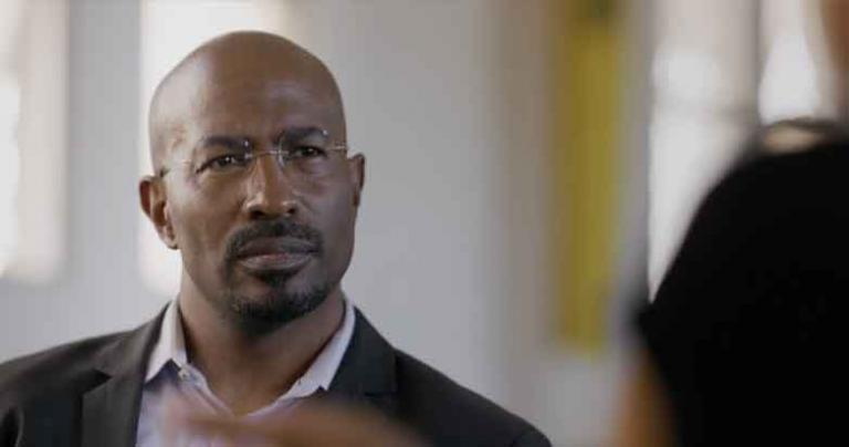 Van Jones' 'Redemption Project' Spreads Grace, Forgiveness