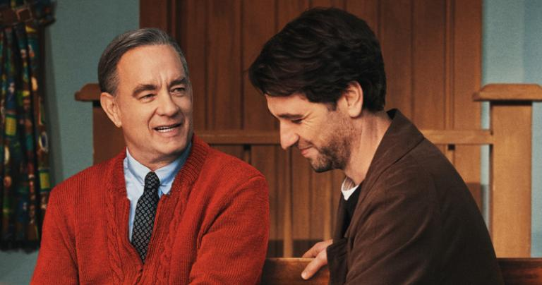 Review: 'A Beautiful Day in the Neighborhood' and the Power of Hope - Patheos
