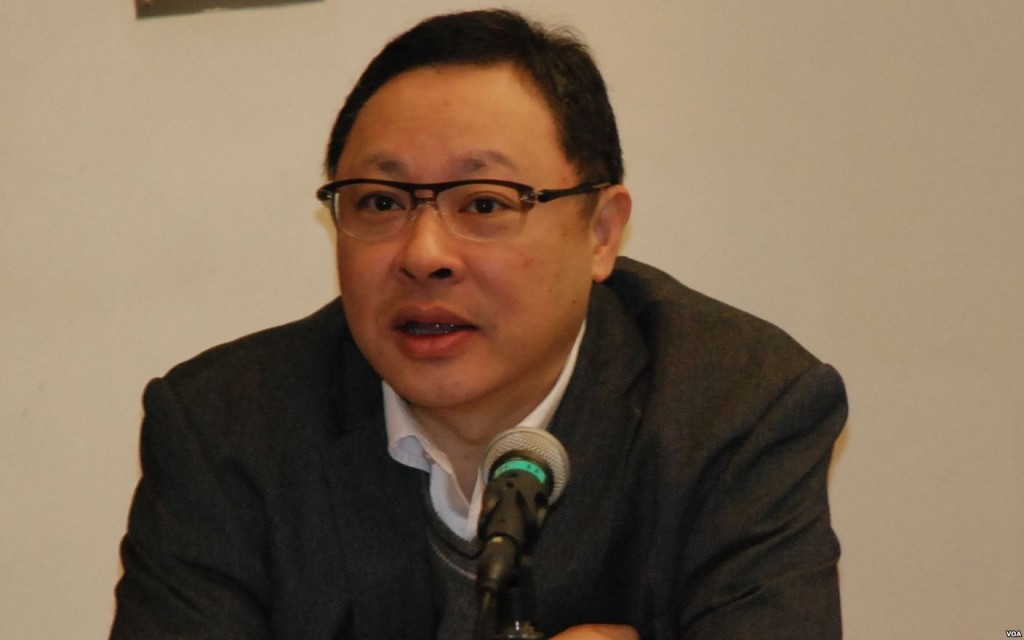 Benny Tai - by Voice of America (VOA) (Benny_Tai_Yiu_Ting.jpg) [Public Domain], via Wikimedia Commons