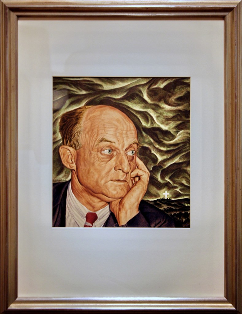 Reinhold Niebuhr - by Cliff (3006645667_f5cc8e611b_o) [CC BY 2.0 (https://creativecommons.org/licenses/by/2.0/)], via Flickr