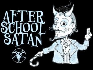AfterSchoolSatan
