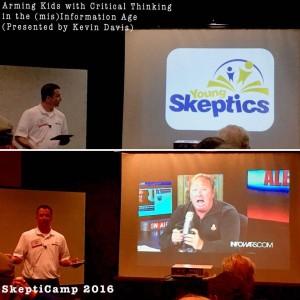 skepticamp